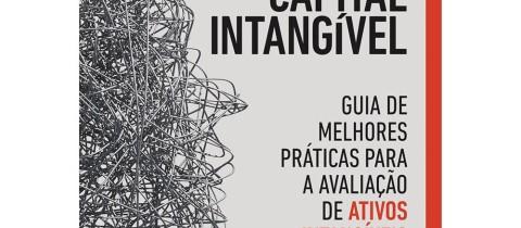 Livro Capital Intangível, de José Roberto Martins