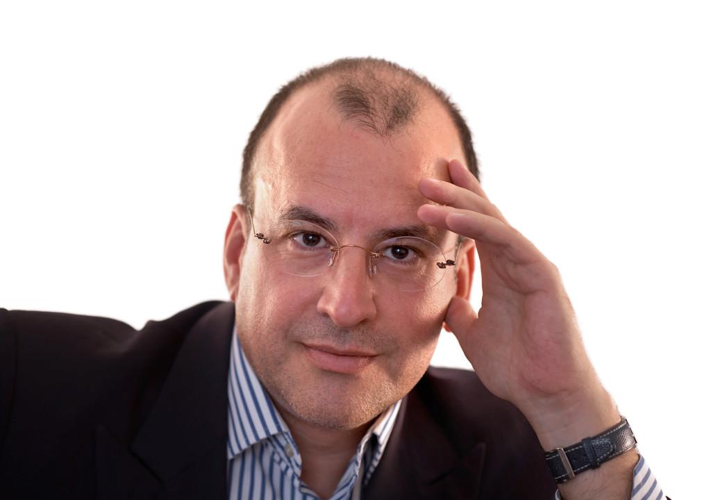 osé Roberto Martins - Consultor e Diretor da GlobalBrands - Consultoria Estratégica Inteligente em branding e administração de marcas