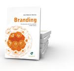 Capa do livro Branding - o manual para você criar gerenciar e avaliar marcas, de José Roberto Martins