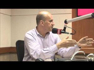 CBN Mundo Corporativo: Entrevista com Jose Roberto Martins sobre branding e avaliacao de marcas